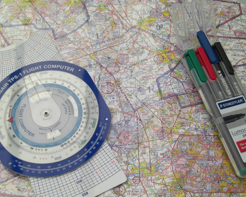 Flight Planning EAIS on